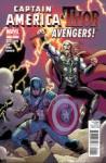 Captain America Thor: Avengers! - Fred Van Lente, Ron Lim, Val Staples, VC - Joe Caramagna, Charlie Beckerman
