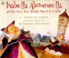 Isabella Abnormella and the Very, Very Finicky Queen of Trouble - DK Publishing, Kyrsten Brooker