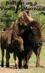 Buffalo on a Vinegar Morning - Thea Hutcheson