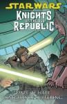 Star Wars: Knights of the Old Republic Volume 4Daze of Hate, Knights of Suffering - John Jackson Miller, Bong Dazo, Dustin Weaver, Dan Parsons, Michael Atiyeh