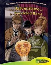The Adventure of the Speckled Band - Vincent Goodwin, Ben Dunn