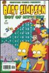 Bart Simpson #7 - Boy of Mystery - Chris Yambar, Matt Groening, Karen Bates, Terry Delegeane, Mike Worley, Phyllis Novin, Scott McRae, Bill Morrison, Scott Shaw, Dan DeCarlo, Luis Escobar, Mike Rote, Rick Reese