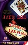 Jane Doe - Lisa Girolami