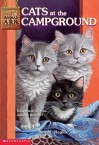 Cats at the Campground - Ben M. Baglio