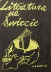 Literatura na świecie 8-9/1985 (169-170) - Redakcja pisma Literatura na Świecie