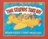 The Stupids Take Off (The Stupids, #4) - Harry Allard, James Marshall