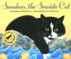 Sneakers, the Seaside Cat (Turtleback) - Margaret Wise Brown, Anne Mortimer