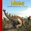 Minmi and Other Dinosaurs of Australia - Dougal Dixon, James Field, Steve Weston