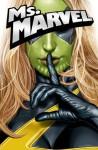 Ms. Marvel, Vol. 5: Secret Invasion - Brian Reed, Adriana Melo