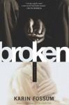 Broken Verses - Kamila Shamsie