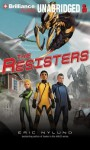 The Resisters - Eric Nylund, Peter Berkrot