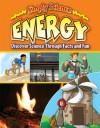 Energy - Steve Way, Gerry Bailey