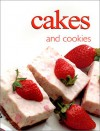 Cakes and Cookies - Michael J. Macphee, Donna Hay, Michelle Gorry