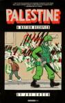 Palestine, Vol. 1: A Nation Occupied - Joe Sacco