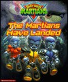 The Martians Have Landed - Gerry Bailey