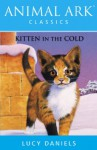 Kitten in the Cold (Animal Ark Christmas Special, #2) - Lucy Daniels