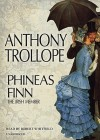Phineas Finn (Audio) - Anthony Trollope, Robert Whitfield