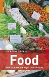 The Rough Guide To Food - George Miller, Katharine Reeve