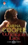 Wicked Lies (Dark Mission #4.5) - Karina Cooper