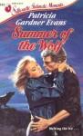 Summer of the Wolf - Patricia Gardner Evans