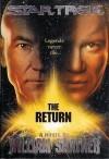 The Return (Star Trek) - William Shatner