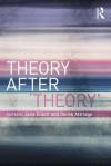 Theory After 'Theory' - Derek Attridge, Jane Elliott
