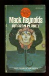 Amazon Planet - Mack Reynolds
