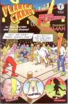 Flaming Carrot and Reid Fleming Worlds Toughest Milkman - Bob Burden, David Boswell