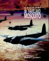 De Havilland Mosquito - Combat Legend - Robert Jackson