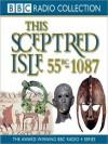 55 BC - 1087, Caesar to William the Conqueror: This Sceptred Isle, Volume 1 (MP3 Book) - Christopher Lee, 1998, 1999 x, Anna Massey