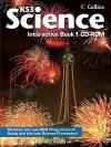 Interactive: Year 7 Whiteboard Resource Bk. 1 Cd Rom (Collins Ks3 Science) - Jo Foster, David Taylor, Tim Greenway, Edmund Walsh