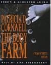 The Body Farm - Patricia Cornwell, Jill Eikenberry