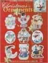Christmas Ornaments (Leisure Arts #3428) - Kooler Design Studio, Leisure Arts