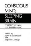 Conscious Mind, Sleeping Brain - Jayne Gackenbach, Stephen LaBerge