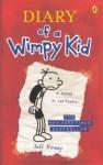 Diary of a Wimpy Kid - Jeff Kinney