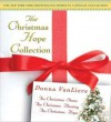 The Christmas Shoes/The Christmas Blessing/The Christmas Hope (The Christmas Hope Collection 1-3) - Donna VanLiere, Oliver Wyman