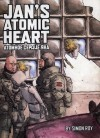 Jan's Atomic Heart - Simon Roy