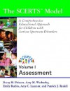 The Scerts Model: A Comprehensive Educational Approach For Children With Autism Spectrum Disorders - Amy M. Wetherby, Emily M.S. Rubin, Amy C. Laurent, Barry M. Prizant
