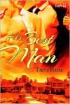 His Best Man - Treva Harte
