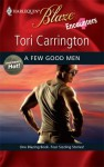 A Few Good Men - Tori Carrington