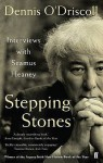 Stepping Stones: Interviews With Seamus Heaney - Dennis O'Driscoll