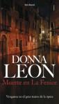 Muerte en La Fenice (Spanish Edition) - Donna Leon