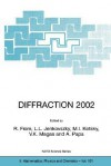 Diffraction 2002: Interpretation of the New Diffractive Phenomena in Quantum Chromodynamics and in the S-Matrix Theory - R. Fiore, L.L. Jenkovszky, M.I. Kotsky, V.K. Magas, Alessandra Papa