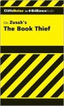 The Book Thief - CliffsNotes, Janelle Blasdel, Kate Rudd