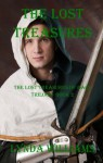 The Lost Treasures: The Lost Treasures of Gael Trilogy - Book Two - Lynda Williams