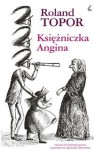 Księżniczka Angina - Roland Topor
