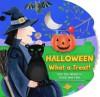 Halloween--What A Treat! - Lisa Ann Marsoli, Lucy Barnard