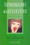 Autobiography of a Generation: Italy, 1968 - Luisa Passerini, Joan Wallach Scott