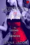 Masters Of My Desire - Jenna Jacob