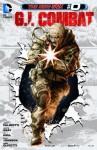GI Combat (2012- ) #0 - J.T. Krul, Jimmy Palmiotti, Justin Gray, Staz Johnson, Ariel Olivetti